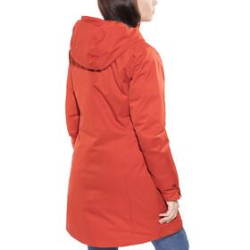 Columbia Autumn Rise Mid Jacket Women Sail Red